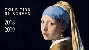 Exhibition On Screen 2018-2019